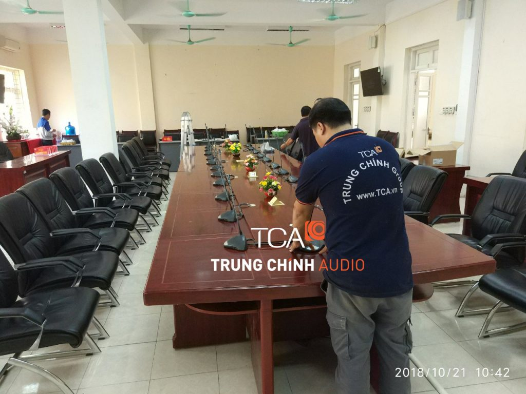 he-thong-bosch-ccs-900-tai-dai-hoc-lam-nghiep