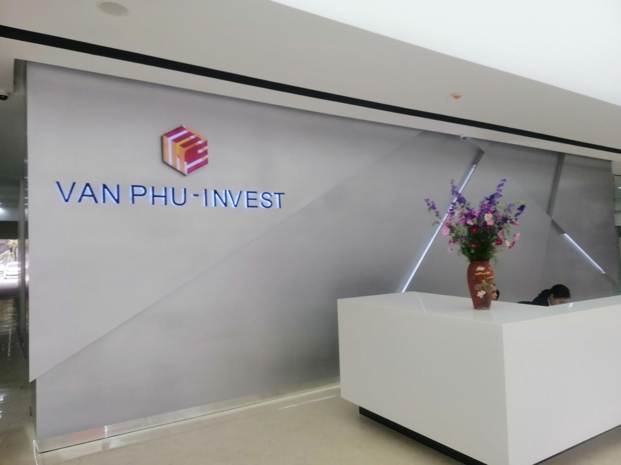 ÂM THANH THÔNG BÁO tòa nhà Văn Phú