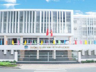 Lắp đặt âm thanh lớp học, âm thanh phòng họp tại Đại học Kinh Tế TP. HCM