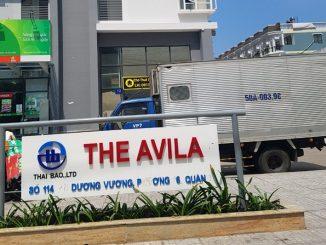 Triển khai lắp đặt hệ thống thông báo TOA FV-200 cho tòa nhà Avila TP. HCM